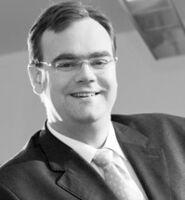 Kai Brandes, Geschäftsführender Gesellschafter CMP GmbH