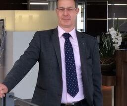 Michael Schertl, Geis Group