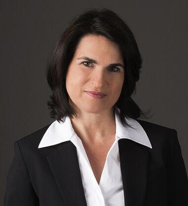 Sandra Haider