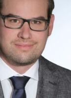Florian Unseld, Global Director Projects, Pentair Südmo GmbH