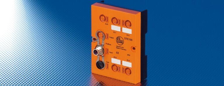Produkt, ifm syntron GmbH