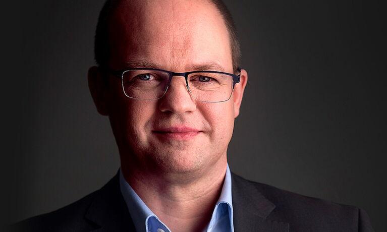 Jürgen Sedlaczek