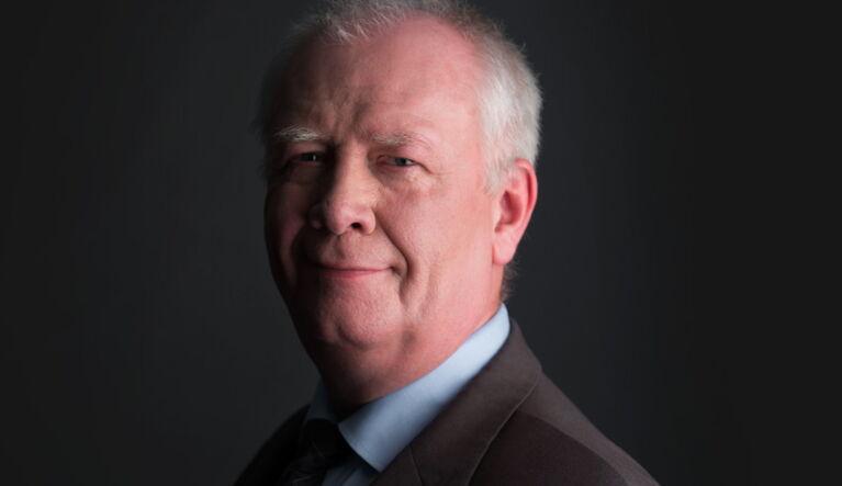 Michael Groth, Interim Manager