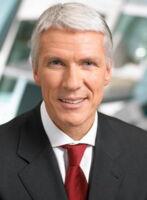 Ralf Wintergerst, Group Senior Vice President Giesecke & Devrient