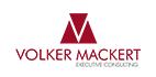 VOLKER MACKERT EXECUTIVE CONSULTING