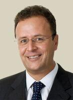 Christoph Schipper, Head of Global SSO und Geschäftsführer der TÜV SÜD Administration Services GmbH
