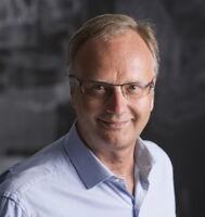 Dr. Anton Stölzle, Group Vice President Research & Development, Giesecke & Devrient