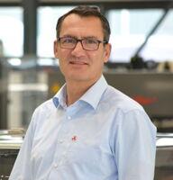 Jens Kallfass, CEO, Kallfass Verpackungsmaschinen GmbH
