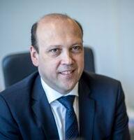 Peter Schneck, CEO Trapeze Switzerland GmbH