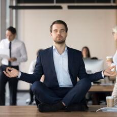 Geduld_Meditation
