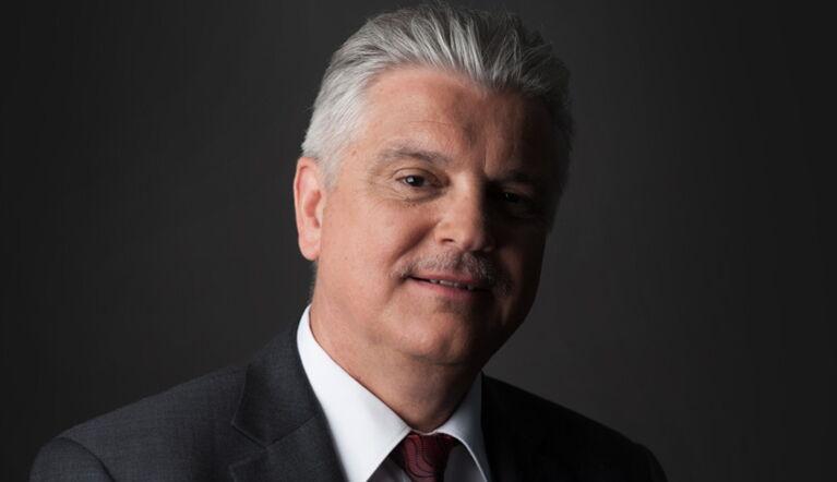 Harald Wassermann, Interim Manager