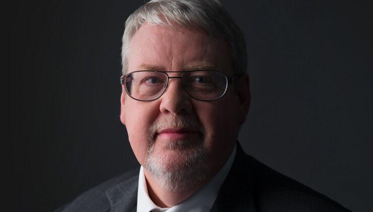 Roman Kotlarzewski, Interim Finance Manager
