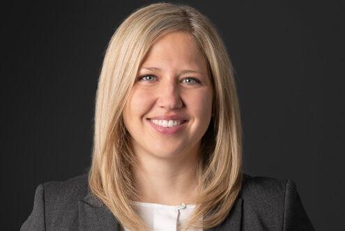 Christina Wimmer, Executive Relations Bridge imp