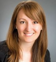 Susanne Orthofer, Regional HR Manager EMA, ERBER Group
