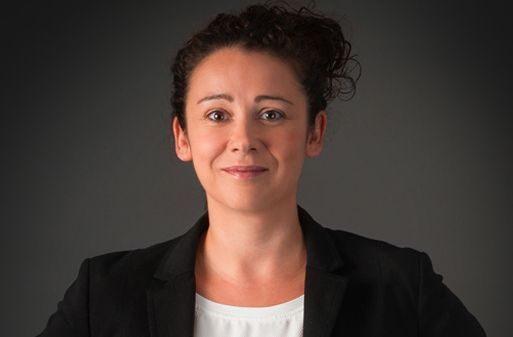 Sandra Grunert