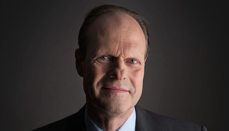 Nikolaus Raben, Interim Manager