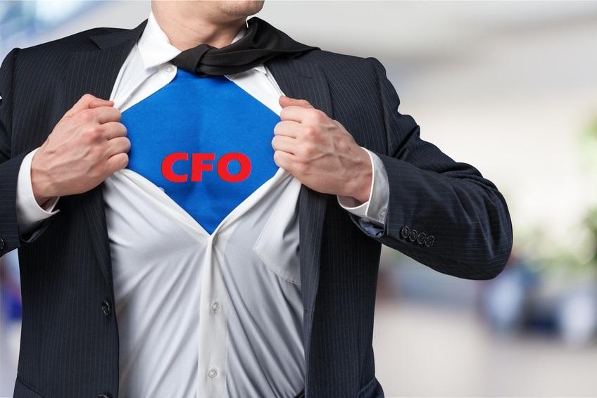 CFO als Leitfigur