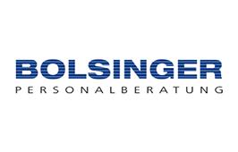 BOLSINGER Personalberatung