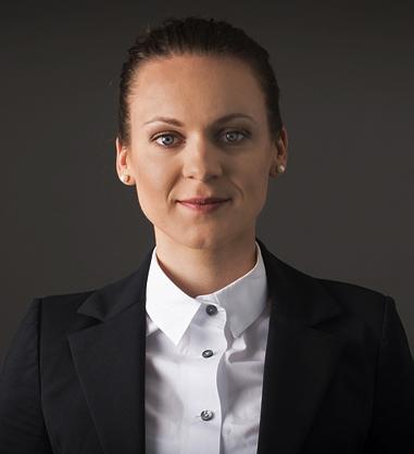 Bernadette Lanig